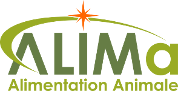 Logo ALIM'a - Alimentation Animal - Martinique
